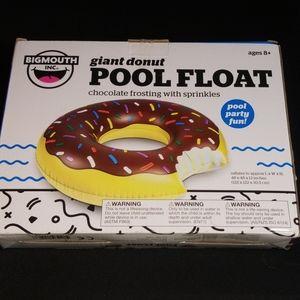 Kids Donut Pool